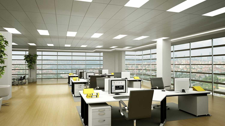 Thi công văn phòng làm việc tầng 11,13 tòa nhà số 58, Nguyễn Đình Chiểu, Quận 1