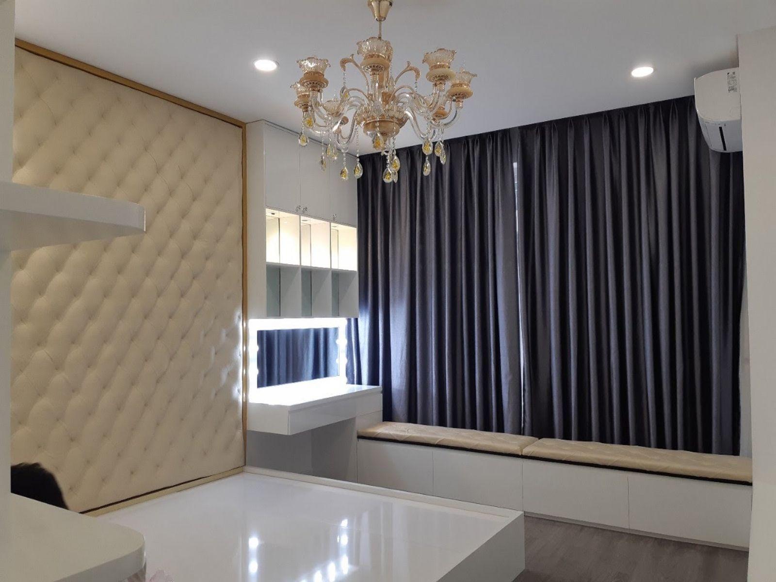 Công trình chung cư Hưng Lộc Phát Nhà Bè