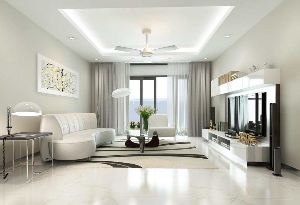 Furniture apartment