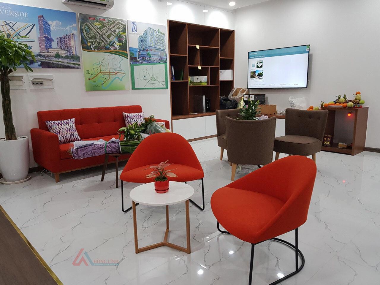 Ân Nam  JSC - Phú Hữu - Quận 9