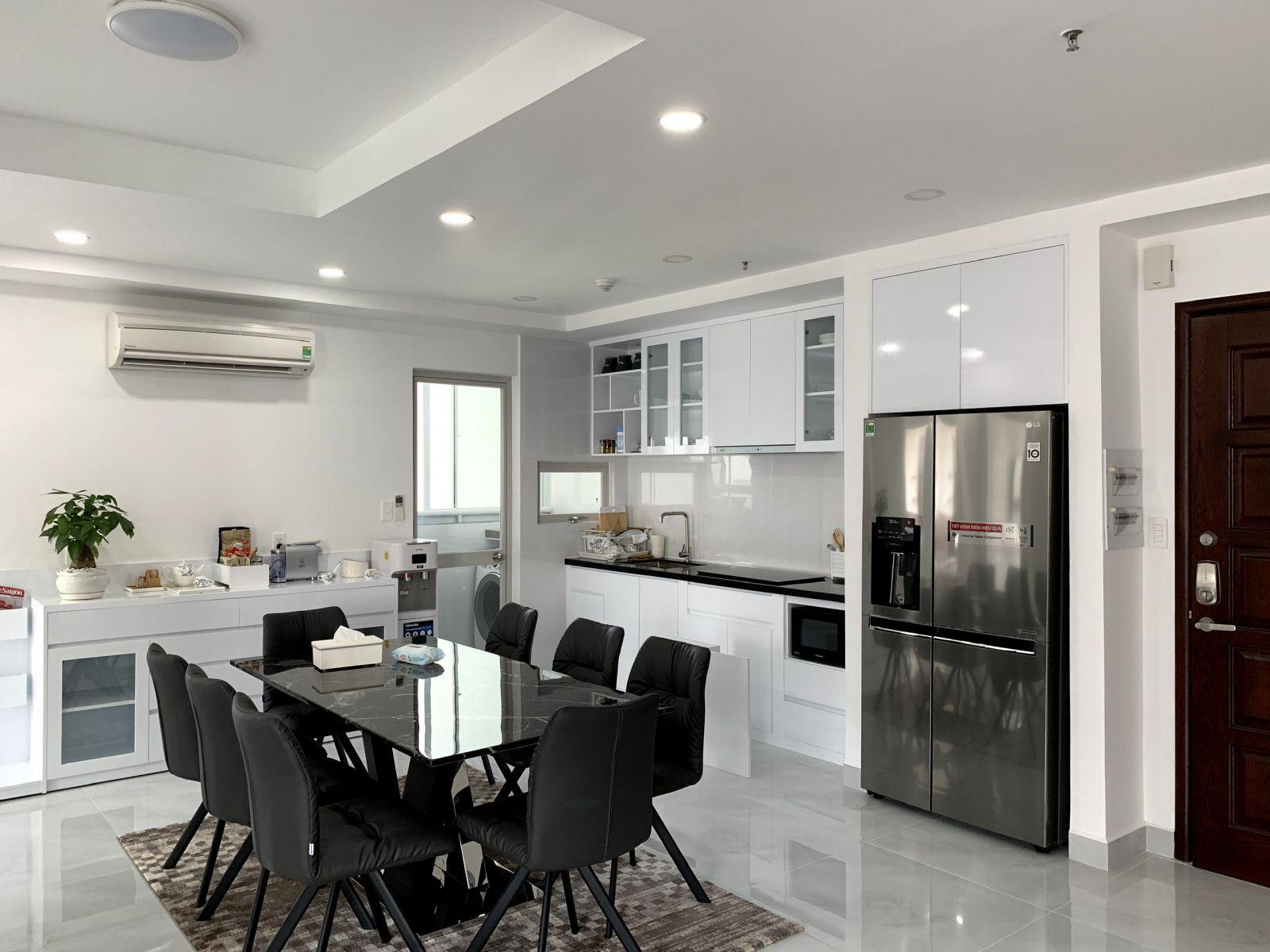 Nha Be Phuoc Kien Villa project