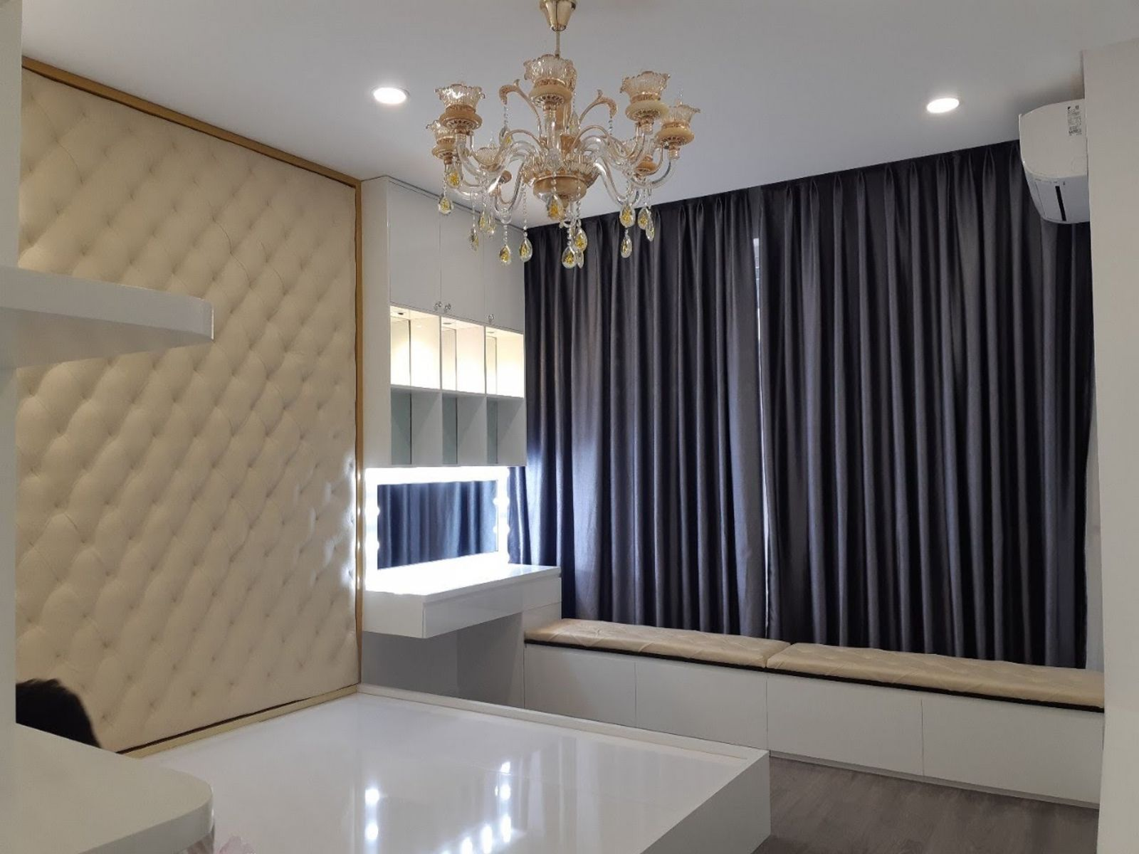 Hung Loc Phat Apartment project in Nha Be
